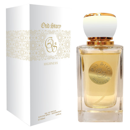 Collection Oud Story
